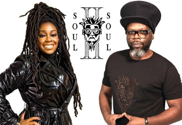Rock City in Nottingham hosts a rescheduled gig by the hugely influential Soul II Soul.