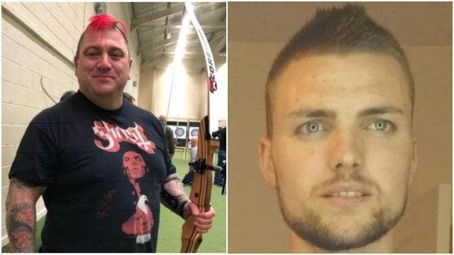 Jason Mercer and Alexandru Murgeanu died in a collision on the M1 smart motorway near Meadowhall.