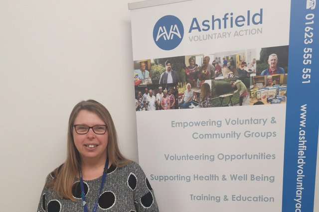 Ashfield Voluntary Action has set up a new support group for fibromyalgia sufferers.