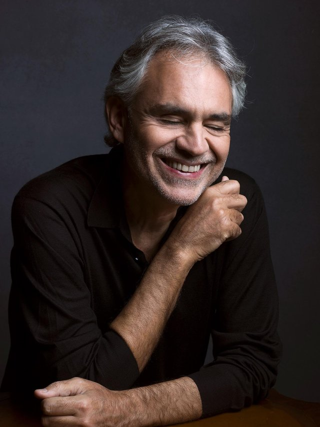 Singer Andrea Bocelli is coming to Sheffield for a performance (Photo credit: Mark Seliger)