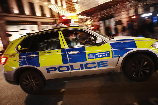 A fixed penalty notice of £60 will be given to anyone breaking the new lockdown laws (Photo by Jack Taylor/Getty Images).
