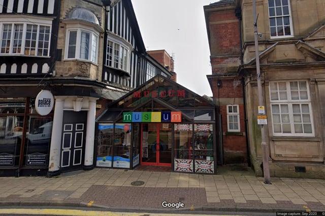 Mansfield Museum is set to reopen as lockdown measures ease.