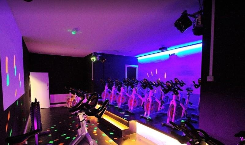 The Fitness Box Studios offer boutique indoor cycling and personal training at their fantastic studio. Popular fitness classes include Indoor cycling and HIIT sessions. You can find them at, Priory Rd, Mansfield Woodhouse, Mansfield.