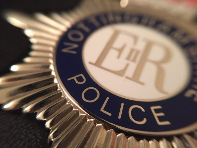 Detectives investigating two incidents in Sutton where a man exposed himself in a car have arrested a suspect.