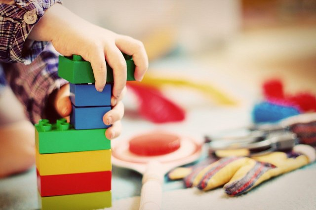 More parents in Ashfield are getting help with the cost of childcare through a government scheme, new figures reveal – but many could still to be missing out. Photo: Pixabay.