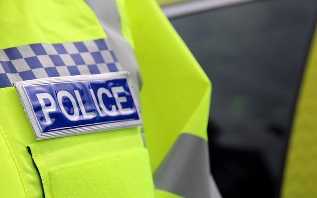 Police have arrested a man after an elderly woman's handbag was stolen from her car while she loaded her shopping into it in Mansfield. Photo: Nottinghamshire Police.