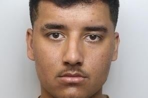 Missing 16-year-old Zayn Imaran is believed to have links to Nottinghamshire.