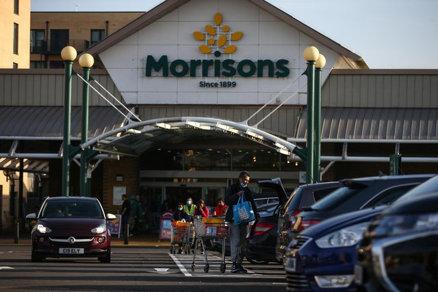 Morrisons is to scrap it's More card scheme.