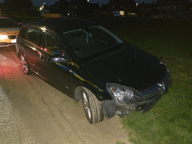 A 29-year-old man from Bolsover has been charged with driving while over the legal alcohol limit.