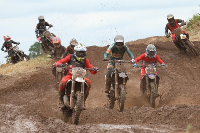 Action from the Bridgestone British Masters at Sherwood - picture by Paul Horton Motorsport Photography.