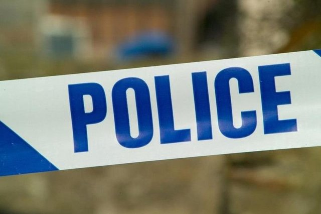 Three burglaries are currently thought to be linked,