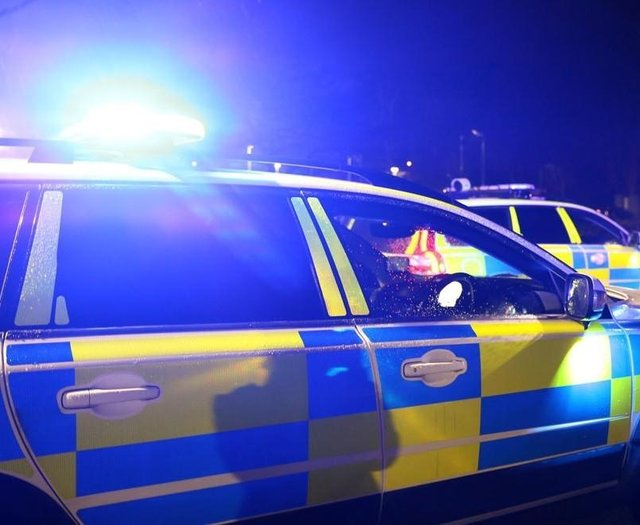 Officers are search for girl reportedly walking on her own in Ollerton last night. Photo: Notts Police