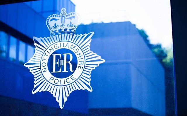 A Mansfield man has been charged following a break-in at Warsop property.
