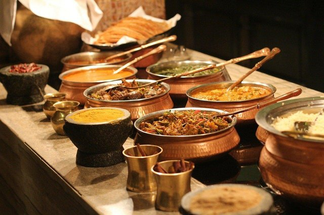 Top ten best rated Indian takeaways in Mansfield, according to reviews on Tripadvisor.