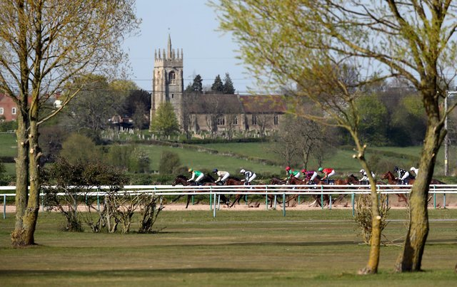 Punters will return to Southwell on Wednesday. (Photo by Tim Goode - Pool / Getty Images)