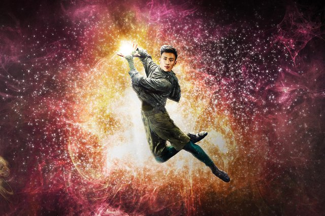 Merlin is to be performed by Northern Ballet (Photo credit: Guy Farrow)