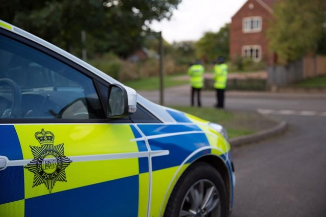 Officers have launched an investigation after a report that a 23-year-old woman was sexually assaulted in Selston. Photo: Nottinghamshire Police