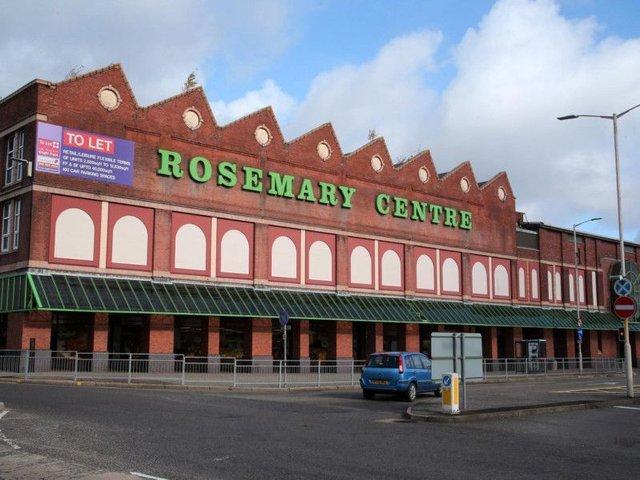 Mansfield's Rosemary Centre