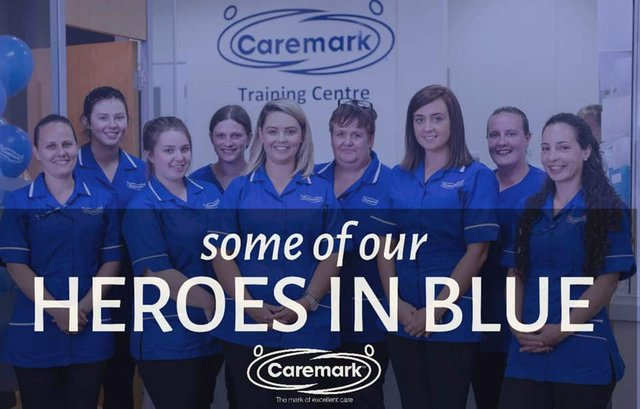 Caremark Mansfield - quality home care services. Picture sent in by Simon Ford