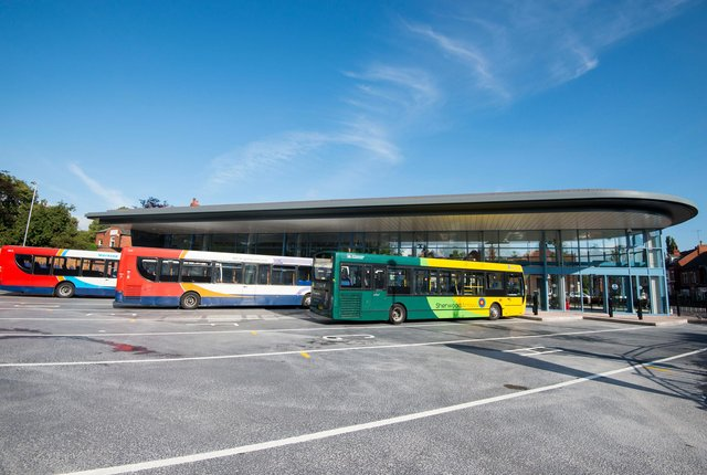 Have your say on the future of bus services in Nottinghamshire