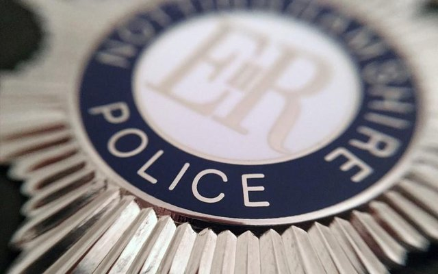 A man was arrested for threatening to set fire to police vehicles after having his car seized for having no tax in Ashfield.