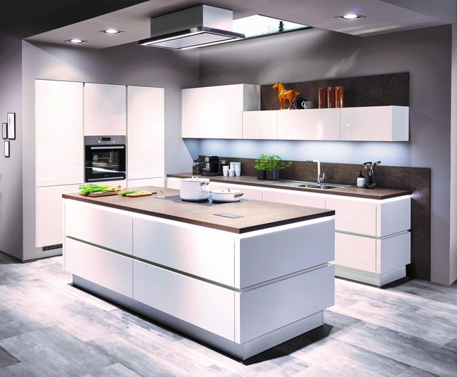 Book an appointment to visit the new Kutchenhaus showroom in Mansfield
