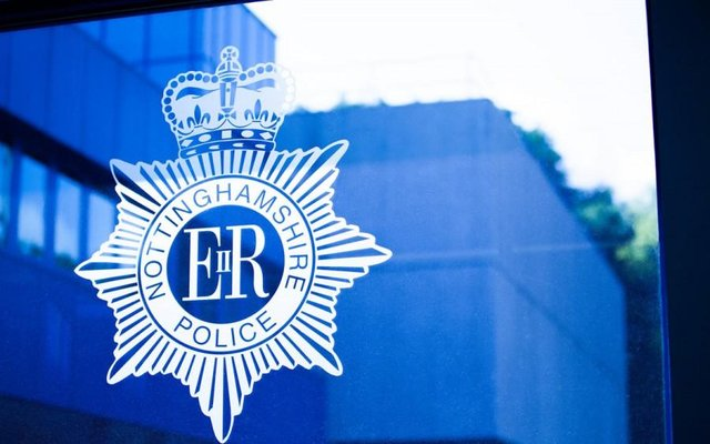 Nottinghamshire Police arrested a man on suspicion of drug dealing in Mansfield on Friday.