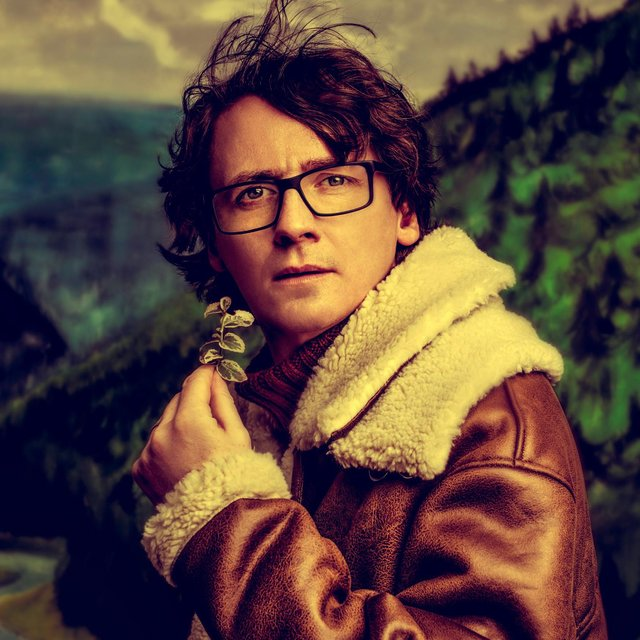 Don't miss comedian Ed Byrne at Nottingham Playhouse on his latest tour