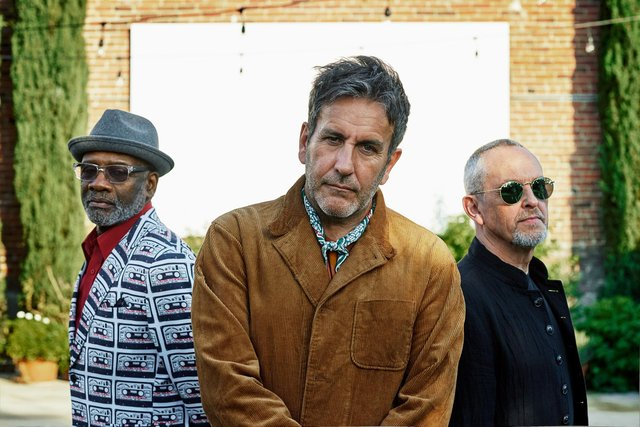 The Specials are at Nottingham Motorpoint Arena later this year.