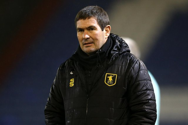 Stags boss Nigel Clough has learned from experience that different players maature at different ages.