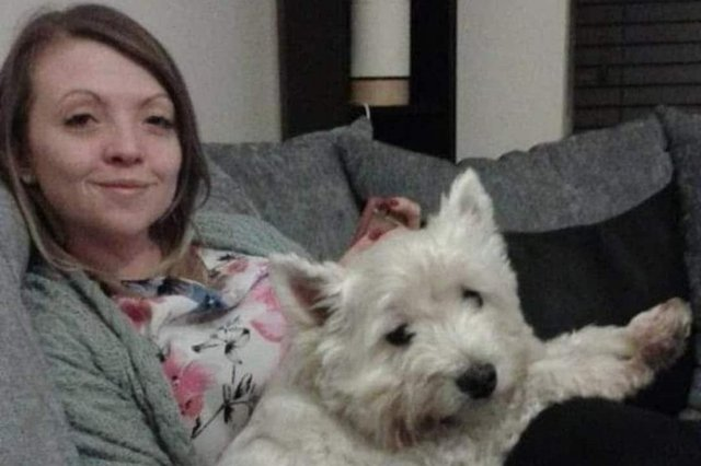 Emma Dallman set up the group earlier this month as she was concerned about the increase in dog theft attempts in the area