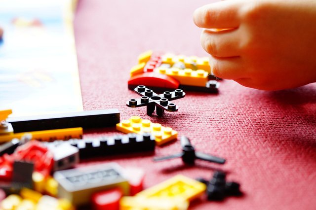 More parents in Mansfield are getting help with the cost of childcare through a Government scheme, new figures reveal. Photo: Pixabay