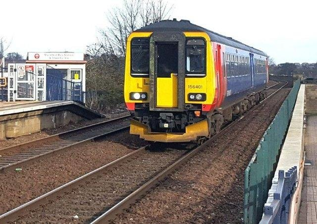 Plans are being considered to reopen the former Maid Marian Line to passengers