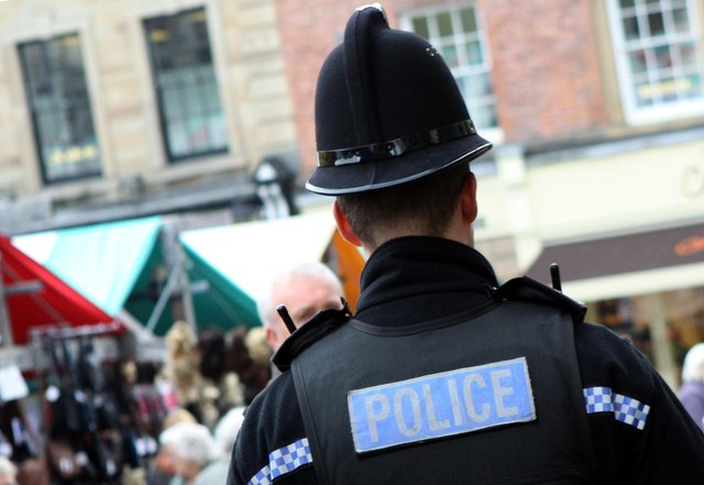 Detectives have arrested a 35-year-old man