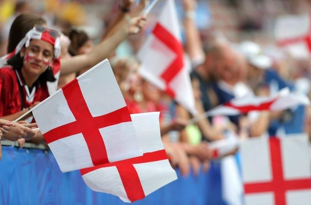 Why not everyone in Mansfield will be backing the Three Lions