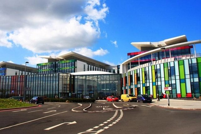 King's Mill Hospital, which is run by Sherwood Forest Hospitals NHS Trust