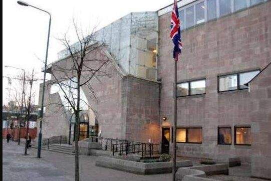 Lockdown has caused a cases backlog at Nottingham Crown Court