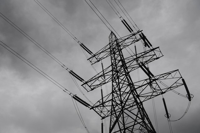 Nearly a thousand homes across Mansfield, Mansfield Woodhouse and Forest Town are currently without powerdue to a high voltage incident (Photo by DANIEL LEAL-OLIVAS/AFP via Getty Images)