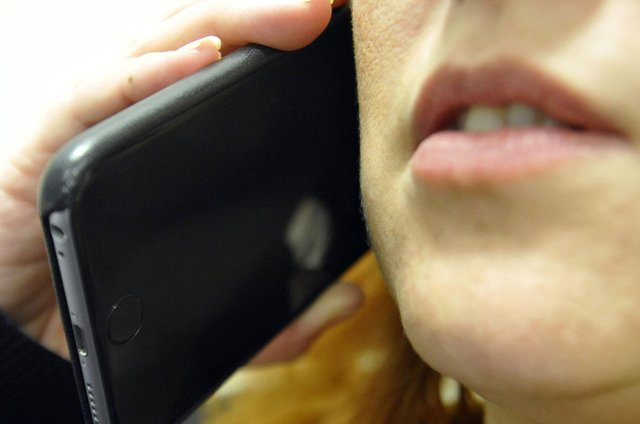 Nottinghamshire Police are urging residents to think twice before ringing 999.