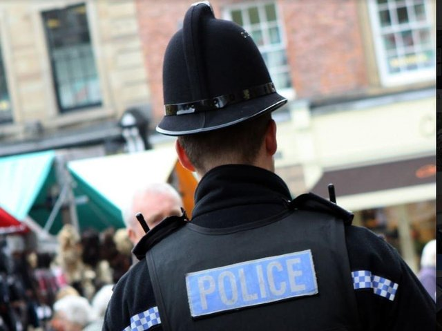 Police are investigating the hit-and-run in Ollerton.